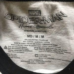 Tee shirt for superhero fans